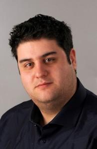 Marco Dimitrijevic